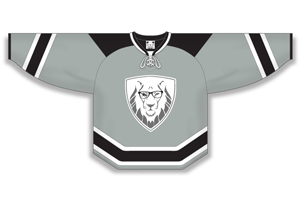 Reston Lions - Gray Jersey