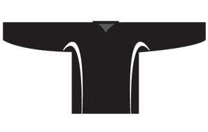 of Products  9. PearSox League Jersey - Black 8b6a97167